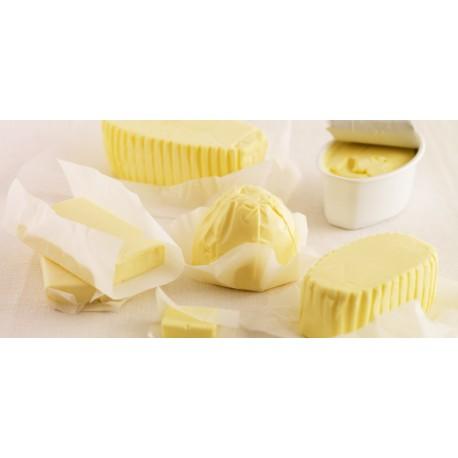 Beurre demie livre 250g sans sel et demi sel