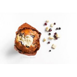 muffins (  4 parfums différents )