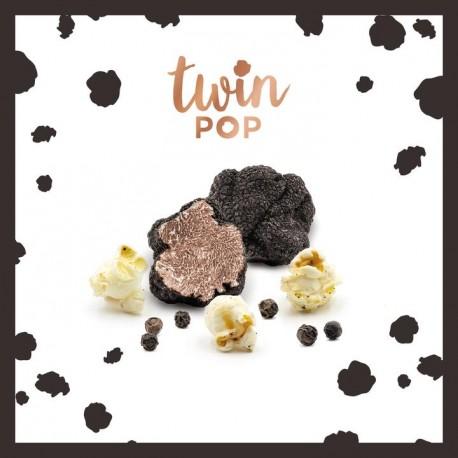 pop corn caramel + beurre salé