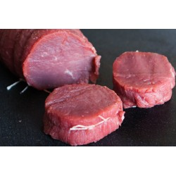 Tournedos de bœuf