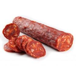 Chorizo / saucisse sèche ( 160 grammes )