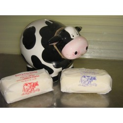 Beurre livre 250g sans sel et demi sel