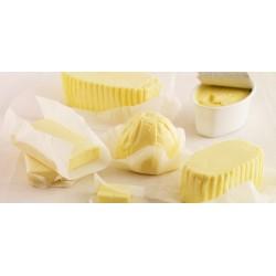 Beurre 125g moulé main sans sel