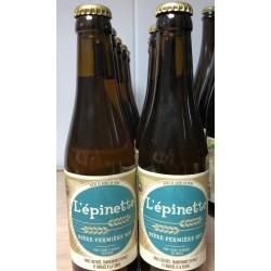 Bière Bio 32 cl