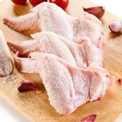 Ailerons de poulets par 5 (600g)