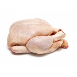 Poulets plein air emballés (2kg200)