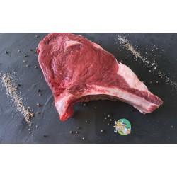 Côte à l'os ( 1k200 grammes)