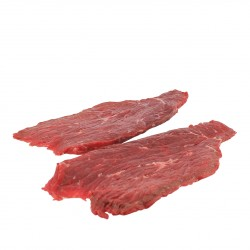 Steak de bœuf