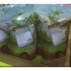 Fontaine de 3 L de jus de pomme