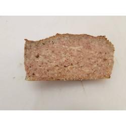 Paté de volaille ( 400 grammes )