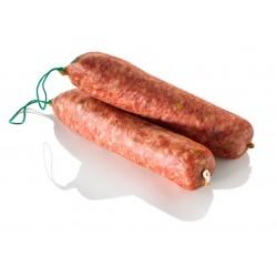 2 Saucisse à cuire dites morteau ( 750 grammes )
