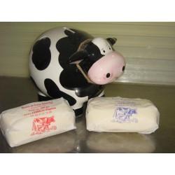 beurre 250g demi sel et sans sel