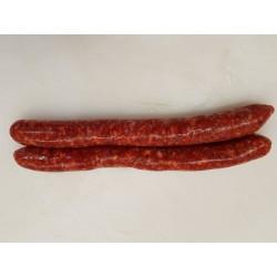 Merguez ( 100 grammes )