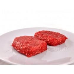Préparation de viande haché