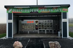 distributeur dechy