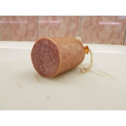 Saucisson au jambon ( 500 grammes )