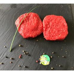 4 Steak haché (500 grammes)